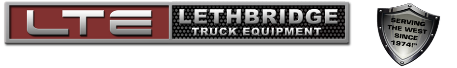 Lethbridge Truck Equipment